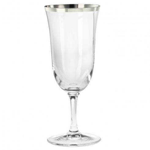 Vera Wang Classic Platinum Goblet collection with 1 products